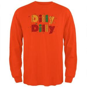 Cinco De Mayo Dilly Dilly Fiesta Mexican Party Mens Long Sleeve T ... e5b8b9937