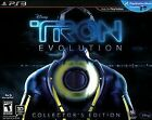 Tron: Evolution -- Collector's Edition (Sony PlayStation 3, 2010)
