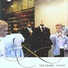Goodbye by The Czars (CD, Sep-2004, Bella Union)