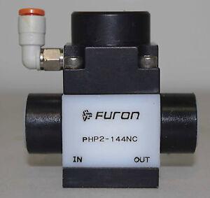 Furon Valve PHP2-144NC ++ NICE ++