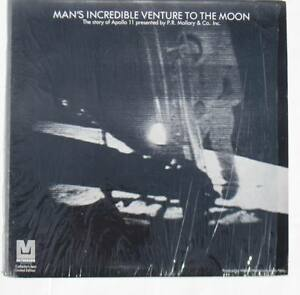 MAN-039-S-INCREDIBLE-VENTURE-TO-THE-MOON-LP-ALBUM-MINT-STORY-OF-APOLLO-11