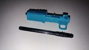 GI Joe Weapon Roadblock AMMO BOX 2003 Original Figure Accessory