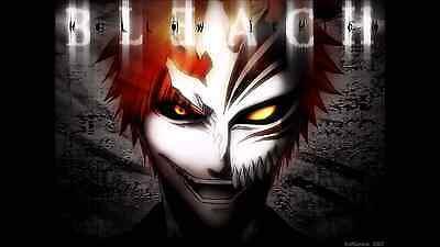 Bleach Japanese Anime POSTER PRINT A4 A3 BJA01 BUY 2 GET 3RD FREE BLC03