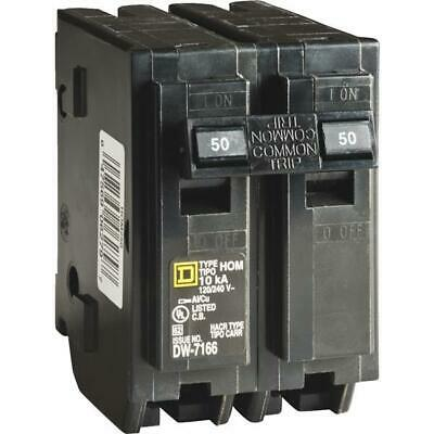 Free Shipping! Square D 30A Double Pole Circuit Breaker QO230CP Brand NEW