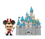 Disneyland-65th-Anniversary-Castle-with-Mickey-Pop-Town-PRE-ORDER-CONFIRMED thumbnail 1