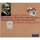 Yevgeny Gunst - Evgenij Gunst: Wanderer zwischen den Welten (2014)