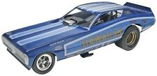 Revell Inc 1:16 Hawaiian Charger Funny Car Plastic Model Kit 85-4082 RMX854082