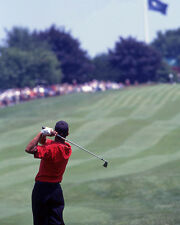 1997 Golfer TIGER WOODS Glossy 8x10 Photo Golf Print Poster Masters US Open