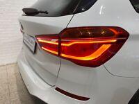 BMW X1 2,0 sDrive18d M-Sport aut.,  5-dørs