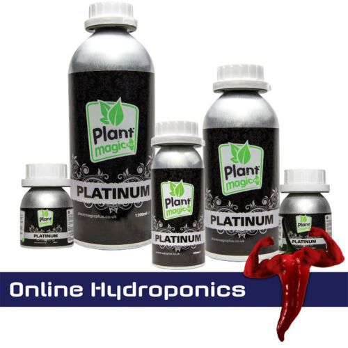 Plant Magic Platinum PK 9-18 Booster