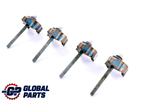 BMW 1 3 5 Series E81 E90 F10 F20 F30 N47 Clamping Jaw Fuel Injector Set of 4