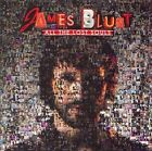 All the Lost Souls by James Blunt (CD, Sep-2007, Atlantic (Label))