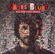 James Blunt  All The Lost Souls  SEALED CD  10 Songs  HITS  Free Ship