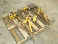 New Listing1954 Allis Chalmers Wd45 Tractor 3pt Lift Hitch Assembly