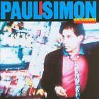 Hearts and Bones 0886979326927 by Paul Simon CD