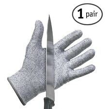 Pro Safety Protective Kitchen Cut Amp Slash Resistant Food Contact Safe Work Glove