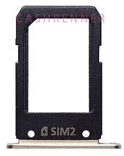 Supporto sim G lettore di schede adattatore slitta Card Tray Holder Samsung Galaxy a9