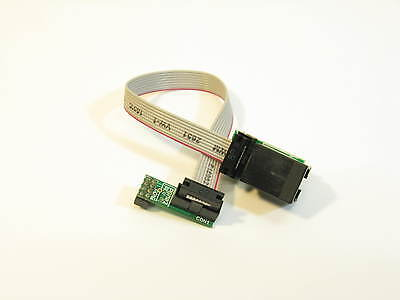 Programming adapter for PICKit & Microchip PIC SBC, PGM2KIT, Fast Ship Sydney