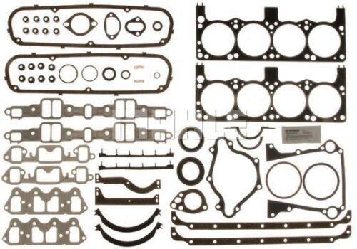 Dodge Plymouth 318 Engine Rering Kit 1974 75 76 77 78 79 80 rod bearings rings