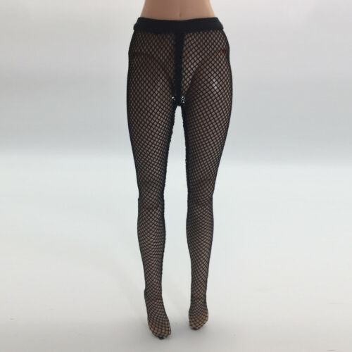 1//6 Scale Pantyhose Women Silk Stockings for 12/'/' Figures Toy Accessories #1