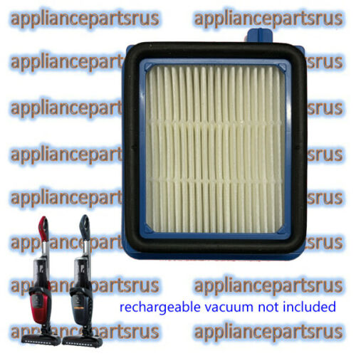 Electrolux Pure F9 Rechargeable Vacuum HEPA Filter Part 140117409023