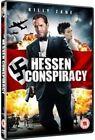 Hessen Conspiracy 5060020701511 DVD Region 2 P H