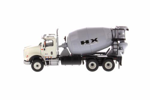 International 1:50 scale HX615 Concrete Mixer Diecast Masters 71014