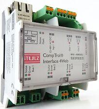 STULZ Comp Trol Interface 4Web Überwachungsmodul Steuerungsmodul 110-240V 10W