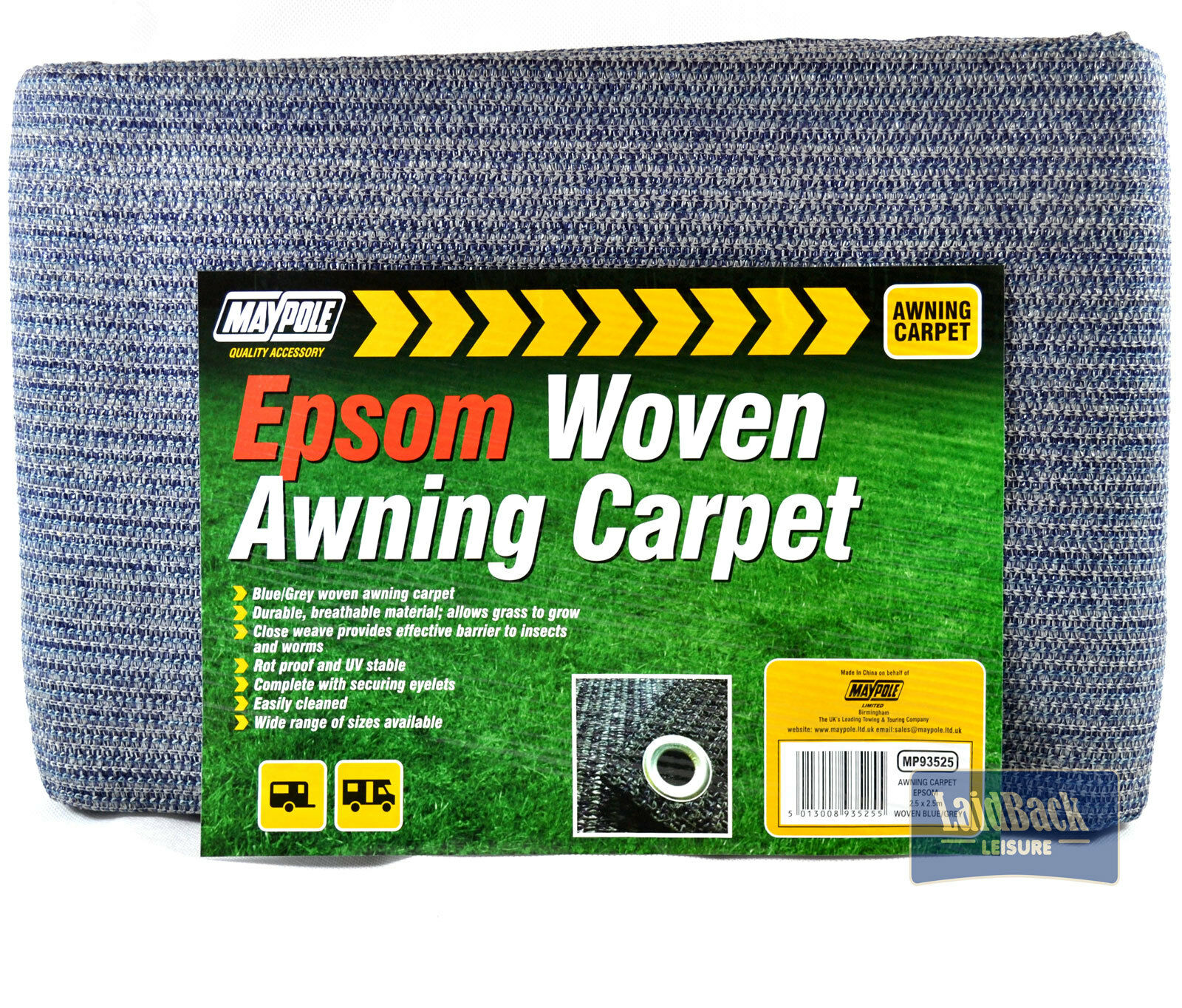 Epson Woven Quality Awning Carpet ✔ ✔ ✔ Breathable  ✔ Durable  ✔ Wide range of Größes c66fcf