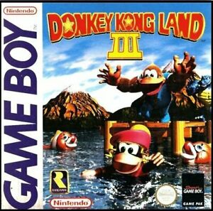 Donkey-Kong-Land-III-Nintendo-Game-Boy-Color