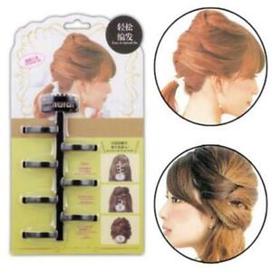Braiders Hairstyle Accessories Editing Tools Braiding Weave Hairstyles Beauty 6T