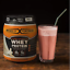 thumbnail 6 - Body Fortress Super Advanced Whey Protein Powder,Meal Replacement,Chocolate 2LBS