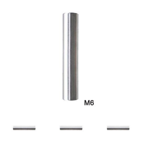 Handlaufträger Edelstahl Verbinder Stütze V2A Anschluss Handlauf Treppengeländer