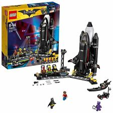 Lego 70923 Tha Batman Movie The Bat-Space Shuttle Construction Toy Figure 8-14
