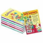 The Children's Early Learners Collection 12 Book Pack by Geddes & Grosset (Mixed media product, 2015)