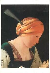 Postcard-La-Tour-Le-tricheur-detail