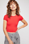 NEW-Free-People-Intimately-Seamless-Cap-Sleeve-Cami-in-Red-Sz-XS-S-M-L-26-50 thumbnail 1