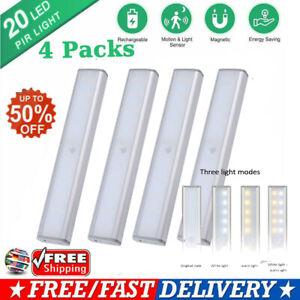 20-LED-Motion-Sensor-Closet-Lights-USB-Rechargeable-Wireless-Under-Cabinet-Light