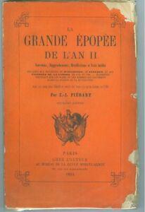 La-grande-epopee-de-l-An-II-Souvenirs-Rapprochements-Faits-inedits-Pierart-1864