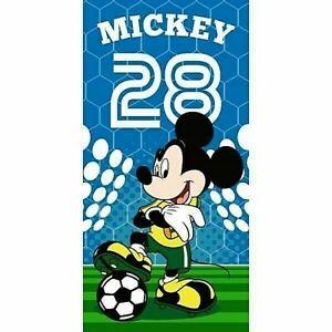 Drap-de-plage-ou-drap-de-bain-Mickey-Foot-Disney