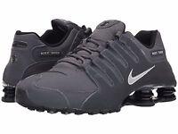 Men's New Authentic Nike Shox NZ Shoes Sizes 8-13
