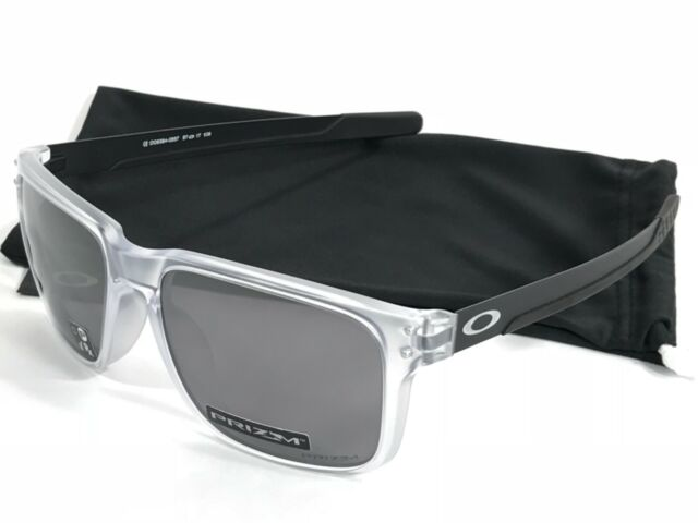 e7cf5f2a4d1 Oakley Holbrook Mix Prizm Polarized 9384-0757 for sale online