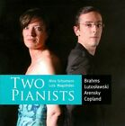 Two Pianists (CD, Aug-2010, TwoPianists (Label))