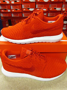 Nike Flyknit rosherun scarpe uomo da corsa 677243 603 Scarpe da tennis