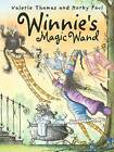Winnie's Magic Wand by Valerie Thomas (Paperback, 2006)