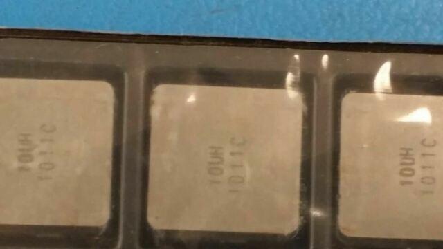 B82472G4104M Fixed Inductors 100uH 0.45A 20 /% 7.3x7.3mm SMD 10PCS