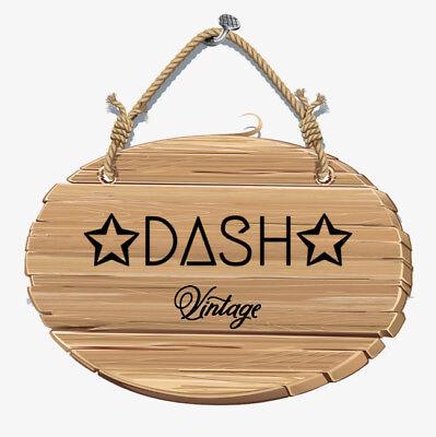Dash Vintage