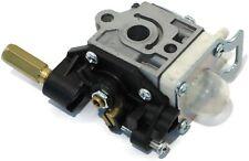 RB-K75 Carburetor with Fuel Maintenance Kit Spark Plug for Echo GT200 GT201i HC150 HC151 PE200 PE201 PPF210 PPF211 SRM210 SRM211 Trimmer//Brushcutter Carburetor for Zama RB-K70A