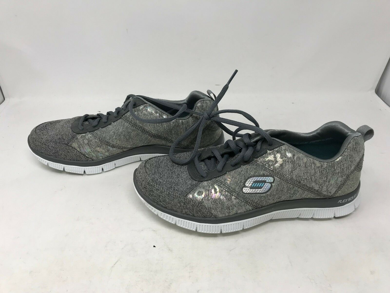 Womens Skechers (12199) FLEX APPEAL HOLLYWOOD HILLS Sneakers (18S)