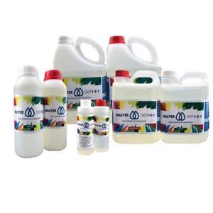 Details about MasterCast Clear Art Resin, Epoxy, UV Stable, Non-Hazardous  ASTM Certified